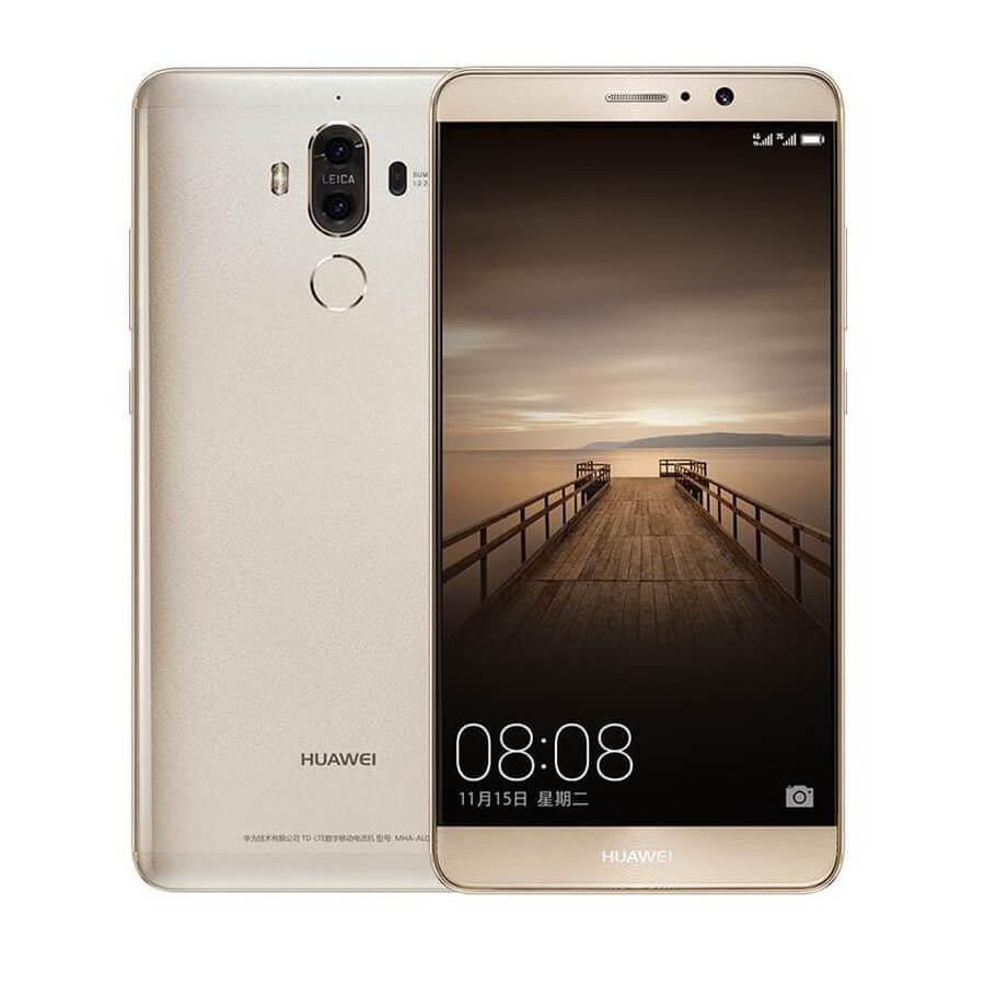 Huawei Mate 9 is Here, Finally!