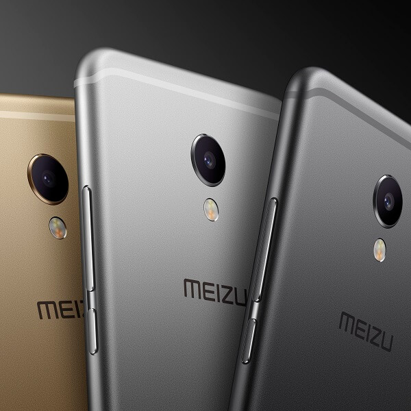 Meizu Has Come to Town