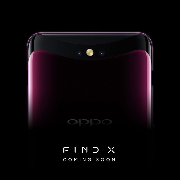 Oppo Find X: A Breathtaking Find