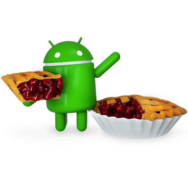 Android 9 Pie is now Rolling Out