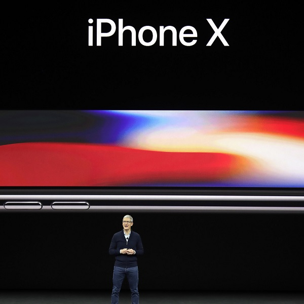 Jam-packed Apple Event unveils three new iPhones!