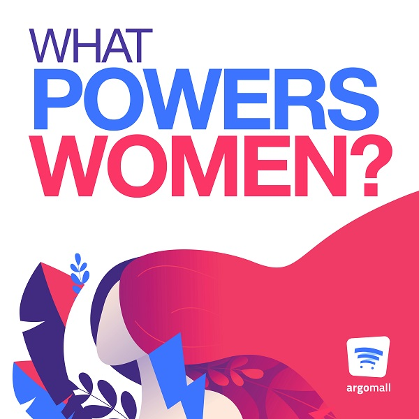 Empowered Women and the Technology that Powers them