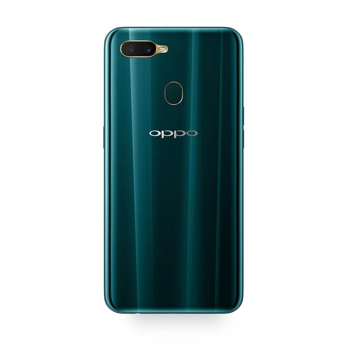 Oppo A7 Wallpapers: OPPO A7 4GB/64GB - Glaze Blue