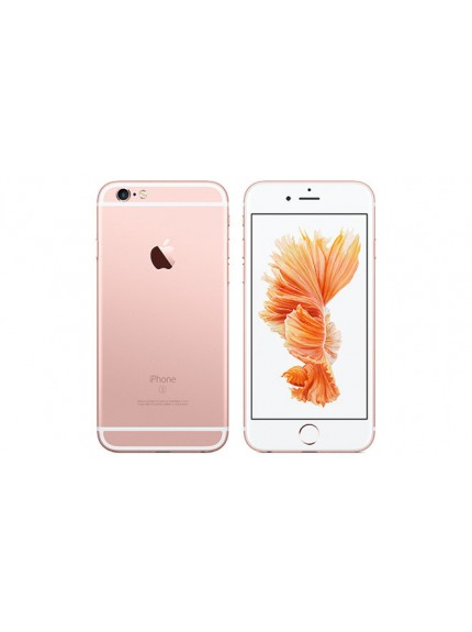 Apple iPhone 6S - Pink Gold 128Gb