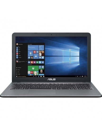 Asus Vivobook X (X540UP-DM027T) - Silver