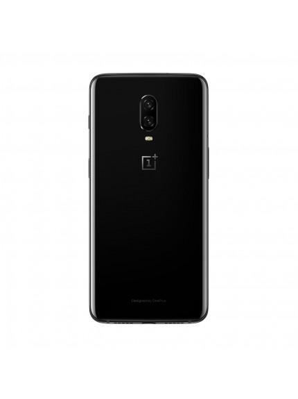 OnePlus 6T 8/128GB - Mirror Black
