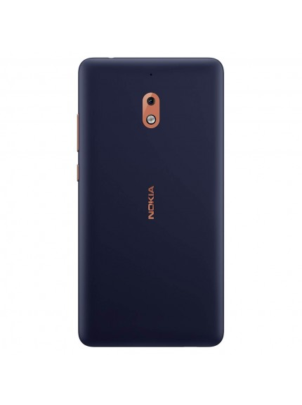 Nokia 2.1 - Blue/Copper