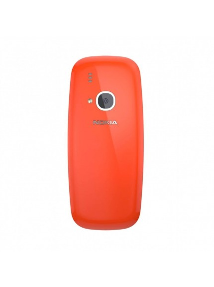 Nokia 3310 3G - Warm Red