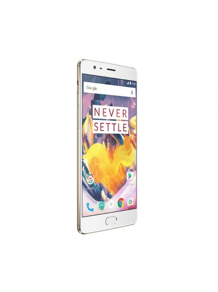 OnePlus 3T - Soft Gold