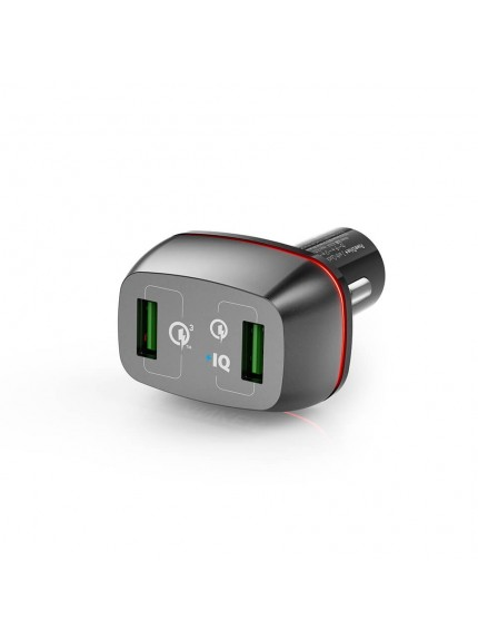 Anker PowerDrive+ 2 - Black