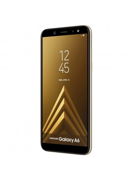 Samsung Galaxy A6 (2018) - Gold