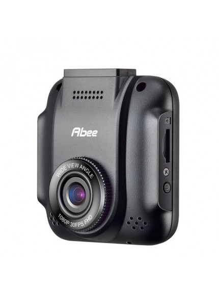 Abee M6 Full HD Cam Recorder - Black