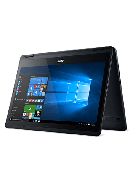 Acer Aspire R 14 (R3-471T-35G3) - Steel Blue