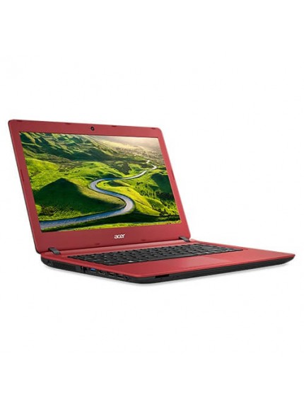 Acer Aspire ES1-332-C412 - Rosewood Red