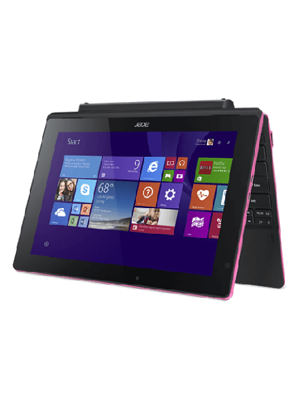 Acer Aspire Switch 10E Pink (SW3-016-17QT)