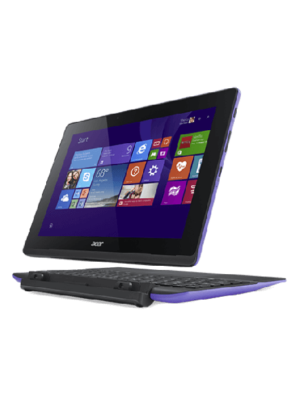 Acer Aspire Switch 10E Purple (SW3-016-1925)