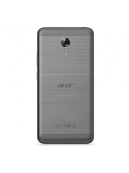 Acer Liquid Z6 Plus - Grey