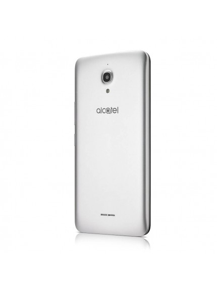 Alcatel Pixi 4 (5) 4G - Pure White