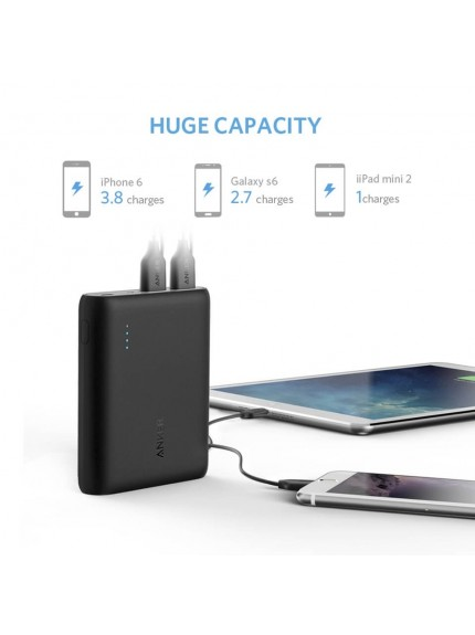 Anker PowerCore 10400mAh - Black