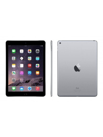 Apple iPad Air 2 Wi-Fi 64GB - Space Grey
