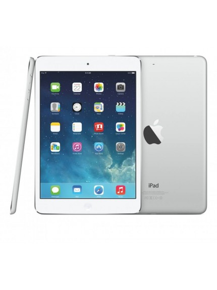 Apple iPad mini 4 Wi-Fi 64GB - Silver