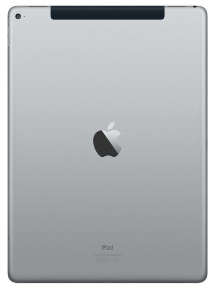 Apple iPad Pro Wi-Fi + Cellular 128GB - Space Grey