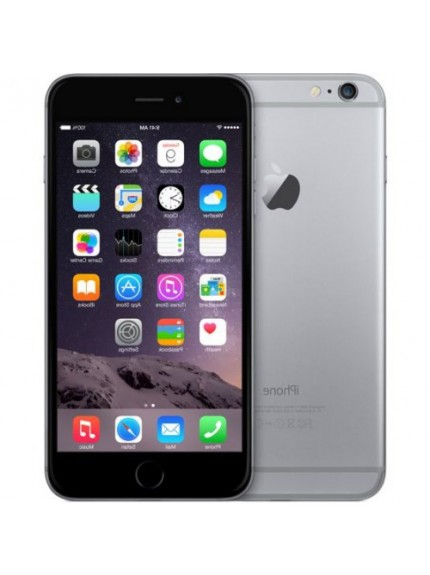 Apple iPhone 6S - Space Grey 64Gb