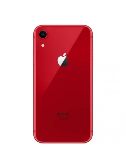 Apple iPhone XR 64GB - (PRODUCT)RED™