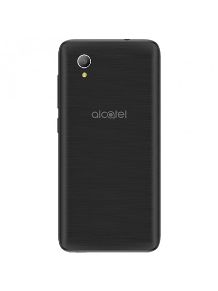 Alcatel 1 - Metallic Black