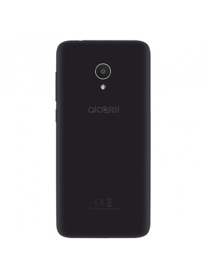 Alcatel 1X - Dark Gray