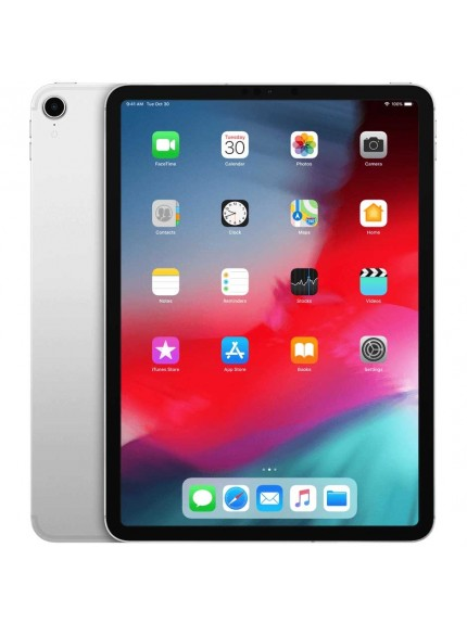 Apple iPad Pro 11-inch Wi-Fi + Cellular 512GB - Silver