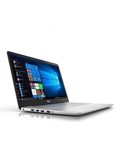 Dell Inspiron 5584 i7 Laptop - Silver