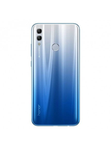 Honor 10 Lite - Sky Blue (FREE CASE)
