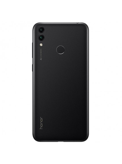 HONOR 8C - Midnight Black