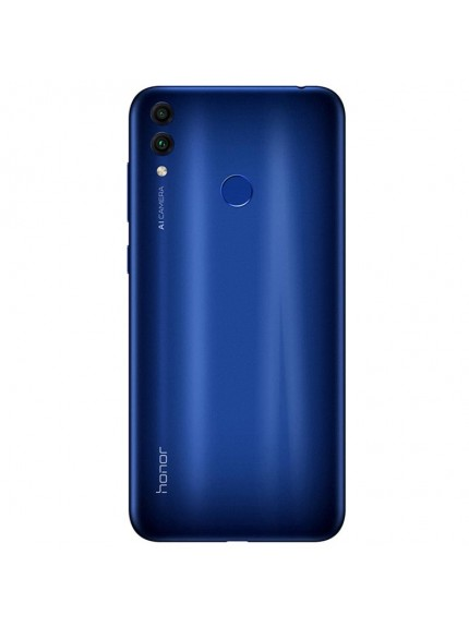 HONOR 8C - Aurora Blue