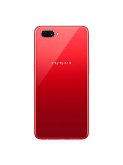 OPPO A3s - Red