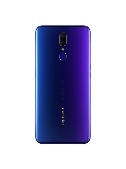 OPPO F11 - Flourite Purple