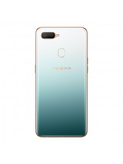 OPPO F9 - Jade Green (Limited Edition)