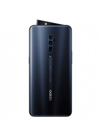 OPPO Reno 10x Zoom 8/256GB - Jet Black