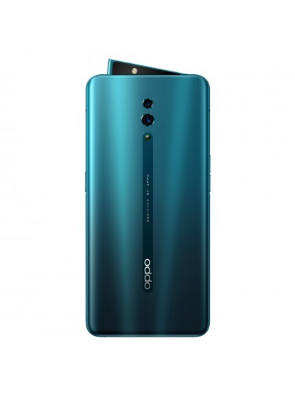 OPPO Reno 6/256GB - Ocean Green