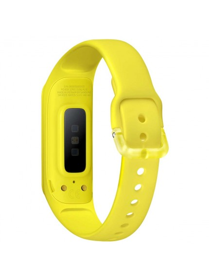 Samsung Galaxy Fit e - Yellow