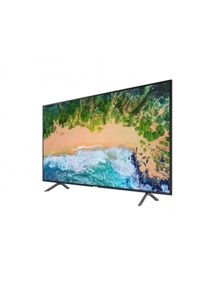 Samsung 43-inch UHD 4K Smart TV NU7100 Series 7