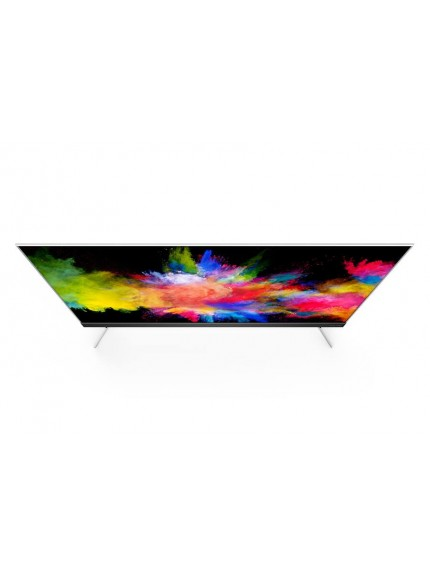 TCL 49-inch Smart 4K QUHD LED TV (49C2US)