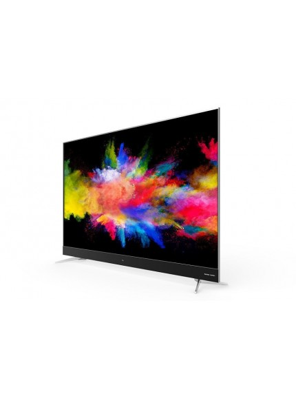 TCL 75-inch Smart 4K QUHD LED TV (75C2US)