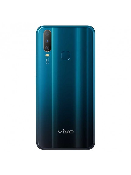 Vivo Y17 4/128GB - Mineral Blue