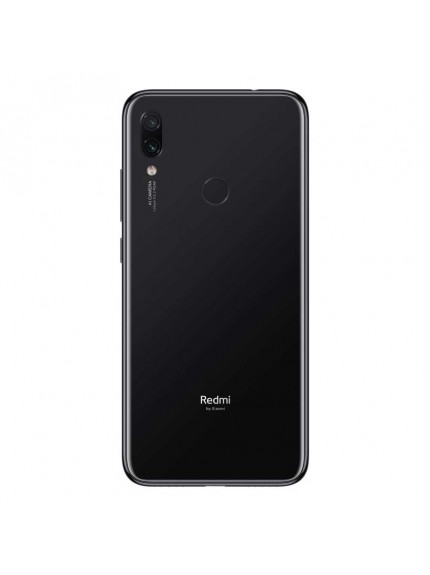 Xiaomi Redmi Note 7 4GB/64GB - Black