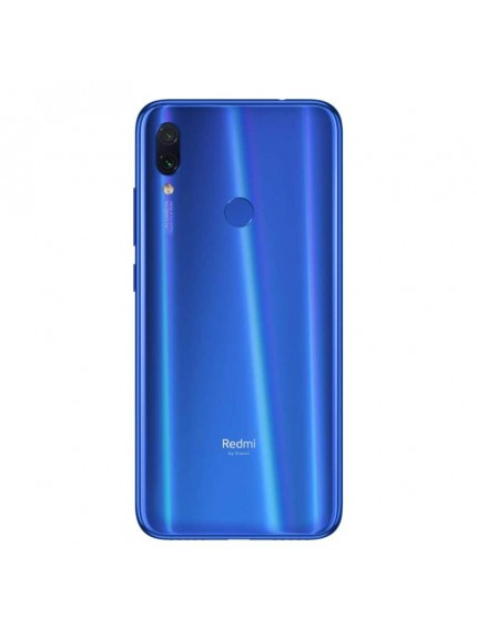 Xiaomi Redmi Note 7 4GB/64GB  - Blue