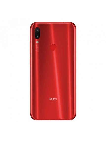 Xiaomi Redmi Note 7 4GB/128GB - Red