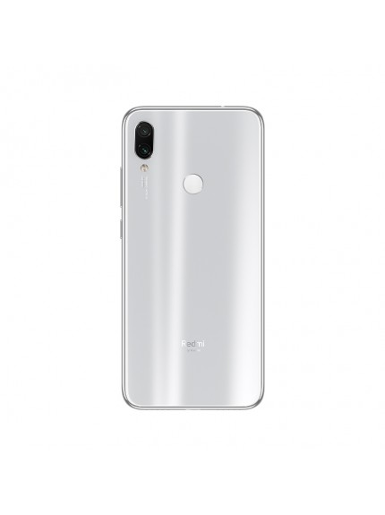 Xiaomi Redmi Note 7 4GB/64GB - Moonlight White
