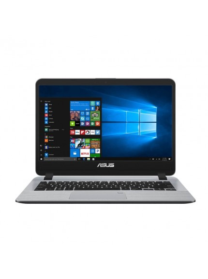 Asus Laptop X407MA-BV002T - Grey